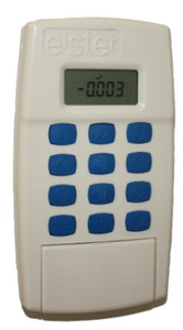 Waterwatch - Prepaid water meter system